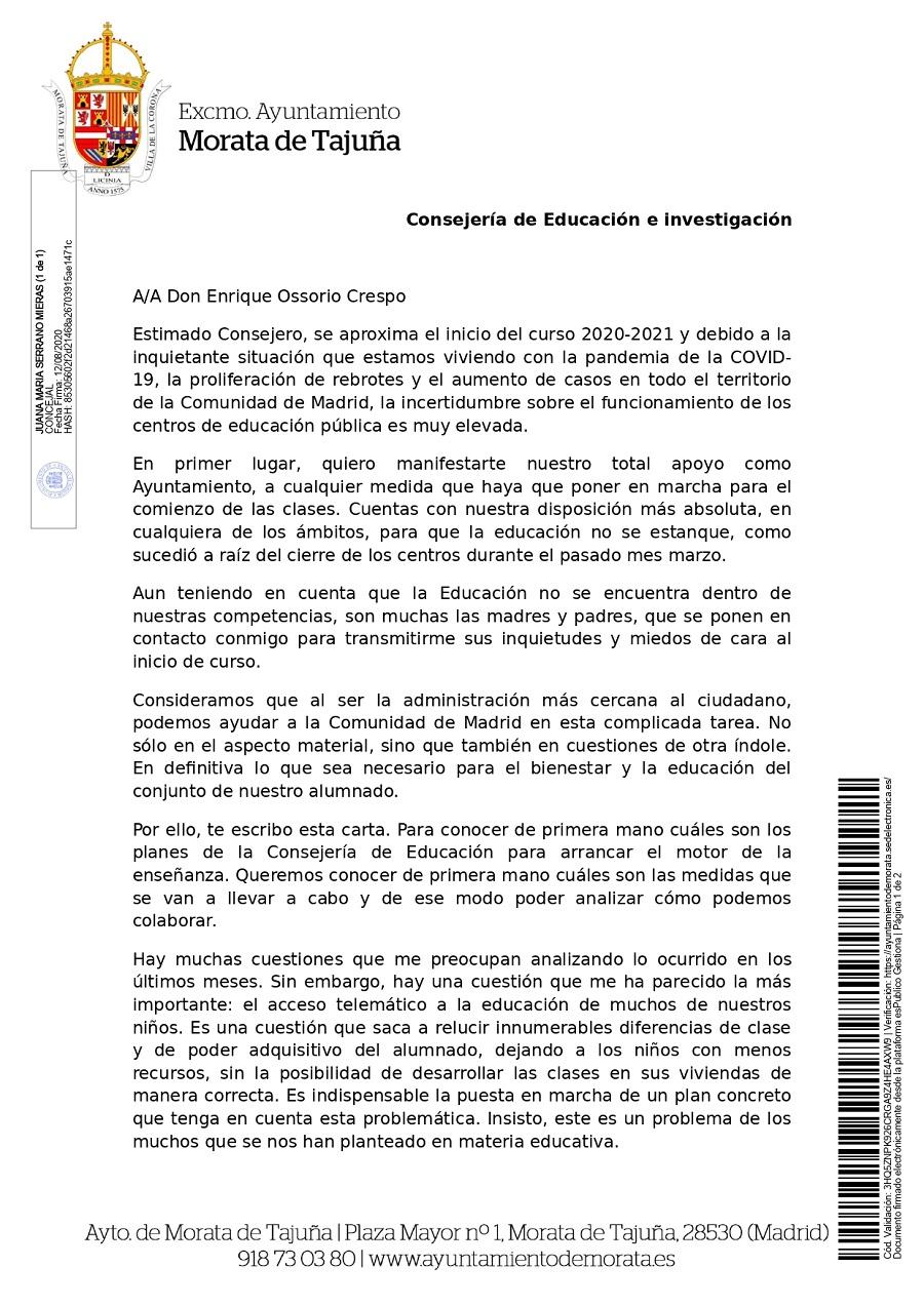 20200812 Comunicación Carta Consejero Educacion page 0001